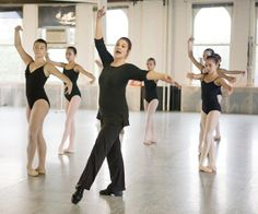 10 Actions of Great #Dance #Teachers. Do you do these things in your classes?