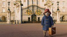 The Story of Paddington Bear and Jeremy Clarkson