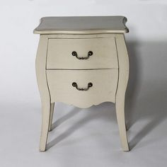 Commode 2 tirroirs