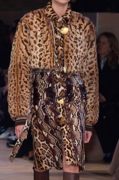 GIVENCHY AW16