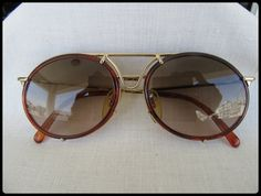 7efd5a43918 CARRERA 5661 - Made in Austria - Rare sunglasses - perfect condition
