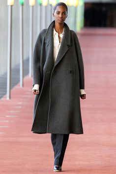 Lemaire - Fall 2015 Ready-to-Wear | Harper&Harley