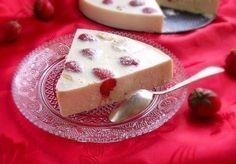 Cottage cheese and fruit dessert / Health Alphabet