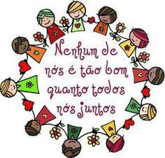 #Todos nos juntos