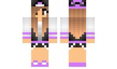 Super cute Minecraft skin!