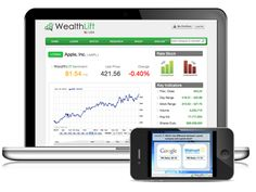 WealthLift.com – High Quality Investment Education | Investing for Beginners, Stock Quotes, How to Invest, Dow Jones Today, Stock Charts, Stock Market Today