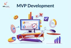 Minimum Viable Product stands for rapid development and constant collecting of feedback. It helps to build a market-driven product that generates revenue with no significant budget losses.  Our team focuses on MVP development since 2013. With us you will validate an idea, mitigate development risks and find your product/market fit at a budget cost. Digital Marketing Strategy, Digital Marketing Services, Responsive Site, Social Media Management Tools, Local Seo Services, Best Seo Company, Lead Generation, Search Engine Optimization, The Help