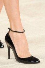 Ralph Lauren Spring 2013 ~ NY Runway Shoes