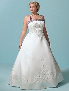 Vestido novia XL