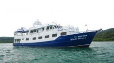 Manta Queen 7 - Similan Liveaboard 4,000 THB discount on all departures from March 15th until the end of the 2017-18 season.