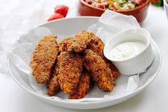 Grain Free Chicken Tenders (16)