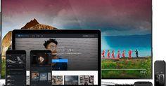 BitTorrent lança serviço de streaming de músicas e vídeos