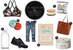 Pregnancy Favorites | New Mommy Product Blog!