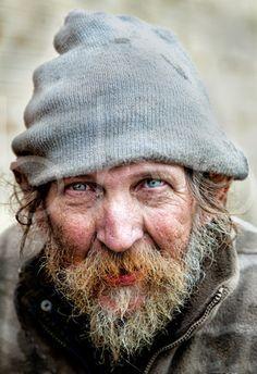 homeless scruff - Google Search