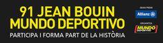 91a Jean Bouin, la mítica prova internacional d'atletisme amb tretze curses, per a populars, escolars, veterans i federats.