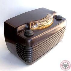 Radio Philco Hippo 1946
