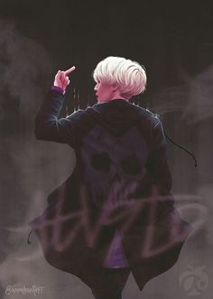 fanart, agustd, and bts image