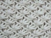 Lotus Flower Stitch - CraftCookie.com