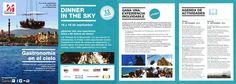 flyer del evento