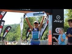 How The Race Was Won: IRONMAN 70.3 Timberman 2016 - WOMEN