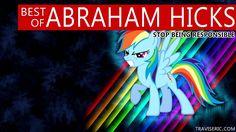 Abraham Hicks - Stop Being Responsible