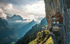 26 Photos That Will Make You Want To Visit Switzerland