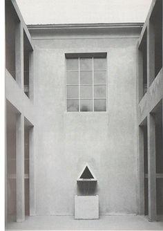 Scuola elementare De Amicis, Broni, 1969-1971 »