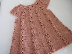 """Endnu en model fra Susie Haumanns bog : """"All you knit is love"""". Garnet fra Pickles  var egentlig købt til én af de gratis opskrifter, der li..."""