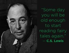 C.S. Lewis | 16 Profound Literary Quotes About Getting Older
