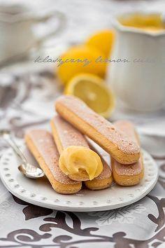 Lemon curd, klasyczny