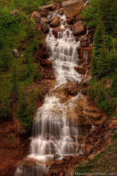 San Juan national Forest Colorado