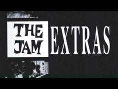 The Jam - Liza Radley