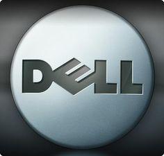 Dell Logo.