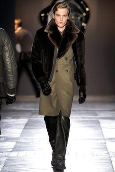 Viktor & Rolf Fall/Winter Men's Collection 2012