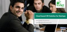 Cloud based HR Software for Startups:For more: http://blog.pockethcm.com/cloud-based-hr-software-for-startups/