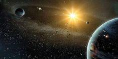 FoulsCode: Ξεχωριστό το ηλιακό μας σύστημα, δεν ομοιάζει με τ...