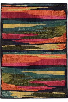 Atlantic Area Rug. #HDCrugs HomeDecorators.com