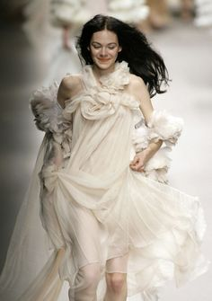 Love it... Soft... Ethereal... Dustjacket attic: weddings