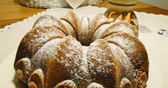 Jogurtová bábovka s pudinkem Muffin, Bread, Breakfast, Food, Morning Coffee, Brot, Essen, Muffins, Baking