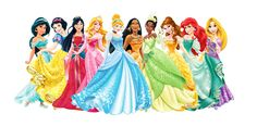 Which Classic Disney Princess character are you? | PlayBuzz