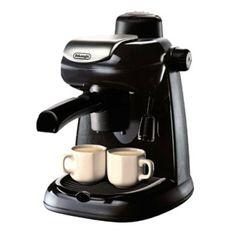 DeLonghi Steam Driven Espresso Maker