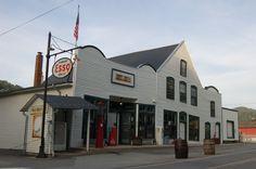 Mast General Store, Valle Crucis, NC