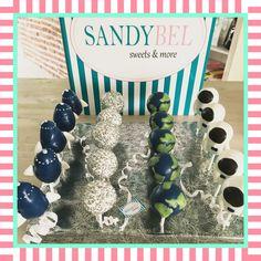 Weltall #cakepops by #sandybel #astronauten #raketen