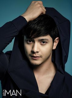 Alden Richards takes time not to slow down. He recalibrates the life he wants to live. This time, he emerges, a bolder and better man. Pinoy Hunks, Filipino Guys, Alden Richards, Cute Boy Photo, Jennie Kim Blackpink, Tv Awards, Greater Good, People In Need, Jiyong