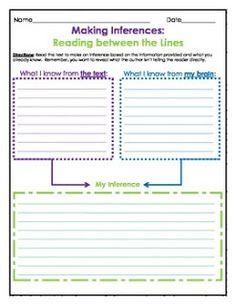esl homework reading graphic organizer