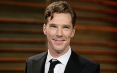 The League of British Artists, with Karen V. Wasylowski: Benedict Cumberbatch made my heart stop