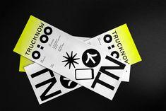 Behance의 TruckNow 브랜딩 Fashion Graphic Design, Graphic Design Services, Graphic Design Branding, Design Agency, Graphic Design Illustration, Typography Design, Icon Design, Logo Design, Skincare Branding