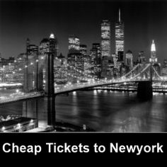 Enjoy you holiday in Newyork this summer. Visit our website for cheap tickets booking.