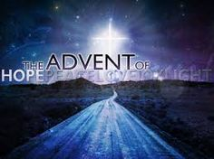 """Advent:  A Way to Prepare for Christmas-I'm sure many of you have heard people mention """"Advent"""" around the Christmas Season.  Some of you may even celebrate/participate in Advent as the Christmas Day nears.  Some of you have heard of it but didn't really know how you felt about it because you have no idea what it is.   Well, today I'm here to give you a very brief introduction to what Advent is."""