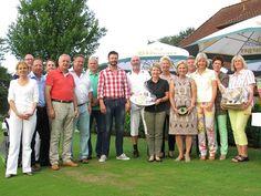 Möbel Hesse Golf Cup 2014 - Heinz von Heiden GmbH Massivhäuser